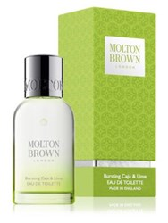 Molton Brown Bursting Caju And Lime Eau De Toilette 1.7 Oz. No Color