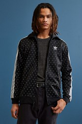 Adidas X Pharrell Williams Track Jacket Black