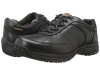 Dunham Lexington Mudguard Oxford Black Men's Lace Up Casual Shoes