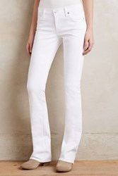 Anthropologie Citizens Of Humanity Emannuelle Petite Jeans Optic White 26 Petite Pants