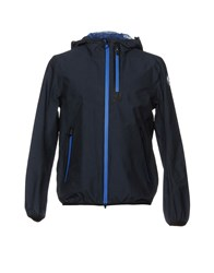 North Sails Jackets Slate Blue