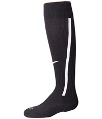 Nike Vapor Iii Over The Calf Team Socks Black Football White Football White Knee High Socks Shoes