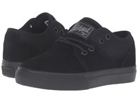 Globe Mahalo Little Kid Big Kid Black Black Men's Skate Shoes