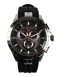 Gant Timepieces Wrist Watches Men Black