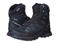 Salomon X Ultra Winter Cs Wp Black Black Autobahn Men's Shoes