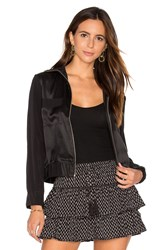 Flannel Australia Nefertiti Jacket Black