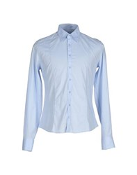 Liu Jo Jeans Shirts Shirts Men