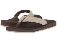 Cobian Floater Bone Sandals