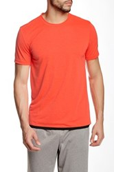 Adidas Uncontrol Climachill Tee Orange