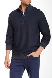 Tommy Bahama New Scrimshaw Pullover Blue