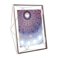 Umbra Prisma Photo Display Chrome 8X10