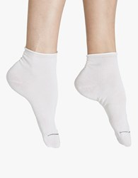 Margaret Howell Bobby Sock In White