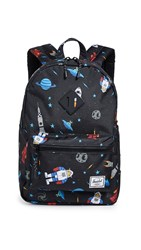 Herschel Supply Co. Heritage Youth Backpack Outer Spaced