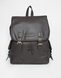 French Connection Backpack Brown