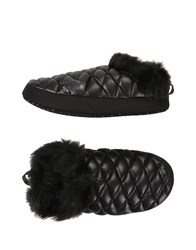 The North Face Footwear Slippers Black