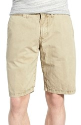 Men's Lucky Brand Twill Walking Shorts