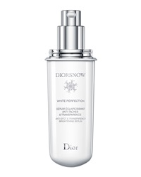 Christian Dior Dior Beauty Diorsnow White Perfection Anti Spot And Transparency Brightening Serum Refill 50 Ml