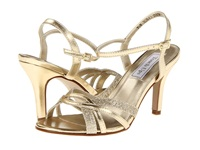 Touch Ups Taryn Gold Women's Shoes