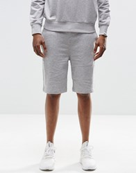Aape By A Bathing Ape Sweat Shorts Gray