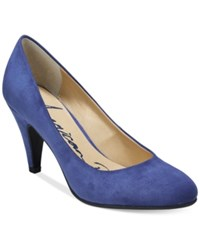 American Rag Felix Pumps Only At Macy's Women's Shoes Summer Blue
