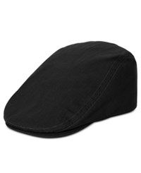 Levi's Men's Herringbone Hat Black
