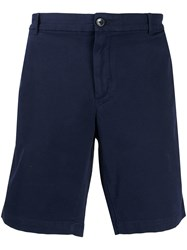 Calvin Klein Chino Shorts Blue