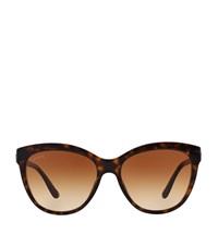 Bulgari Bvlgari Bvlgari Bvlgari Cat Eye Sunglasses Female