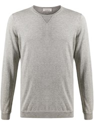 Laneus Crew Neck Long Sleeved Jumper 60