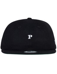 Publish X New Era Small P Fitted Cap