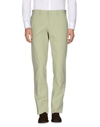 Guess By Marciano Casual Pants Light Green