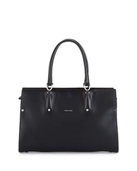 Longchamp Paris Premier Large Tote Bag Black