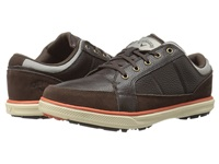 Callaway Del Mar Sport Brown Brown Men's Golf Shoes