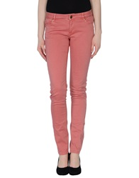 Toy G. Denim Pants Pastel Pink