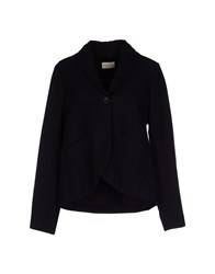 Momoni Momoni Suits And Jackets Blazers Women Black