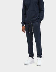 Reigning Champ Slim Sweatpant Midweight Terry In Steel