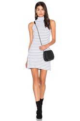 Lamade Jackson Dress Gray