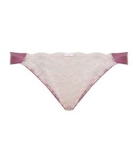 Myla Isabella Mini Brief Pink