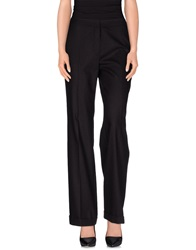 Gerard Darel Casual Pants Dark Brown