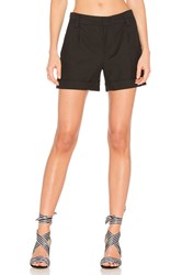 Vince Slouchy Short Black
