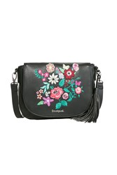 Desigual Varsovia Lily Bag Red