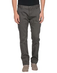 Gaudi' Trousers Casual Trousers Men Military Green