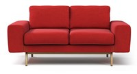 Modloft Urbn Anders Loveseat Sofa