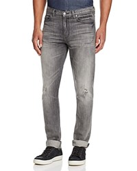 Blank Matchbox Slim Fit Jeans In Campfire
