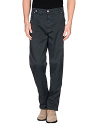 Nicwave Trousers Casual Trousers Men Steel Grey
