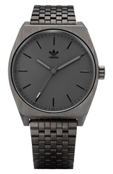 Adidas Process Bracelet Watch 38Mm Gunmetal
