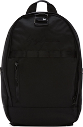 Yohji Yamamoto Black New Era Edition Backpack