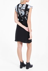 3.1 Phillip Lim Women S Guipure Lace Dress Boutique1 Black