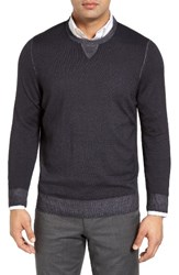Thomas Dean Men's Crewneck Sweater