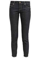 Liu Jo Jeans Shiny Slim Fit Jeans Normal Wash Rinsed