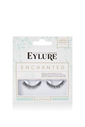 Eylure Enchanted Lily False Lash By Light Green